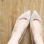 自分に合った靴・サイズの選び方!スニーカー、パンプスなど種類別に解説