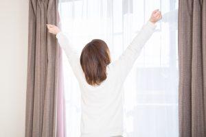 早起きするコツ・方法を紹介。早く起きて気持ちよく朝を活用する!