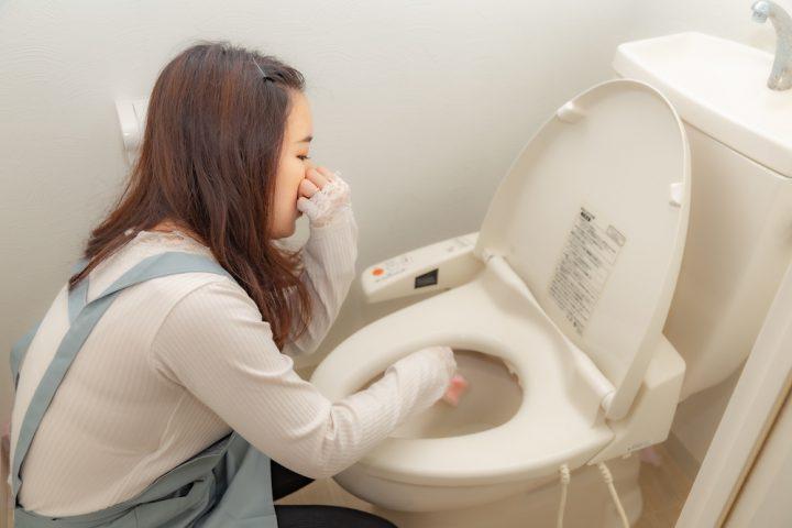 トイレの臭い対策。原因を知って臭いを解消&予防しよう!