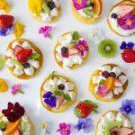 【食べられる花】エディブルフラワーの種類や家庭でできる栽培方法