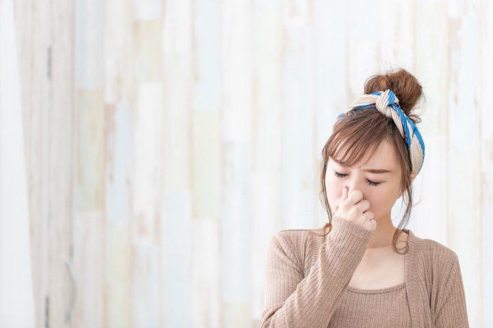 生ゴミ・ゴミ箱の臭いの原因と対策。原因を知ってしっかり消臭!