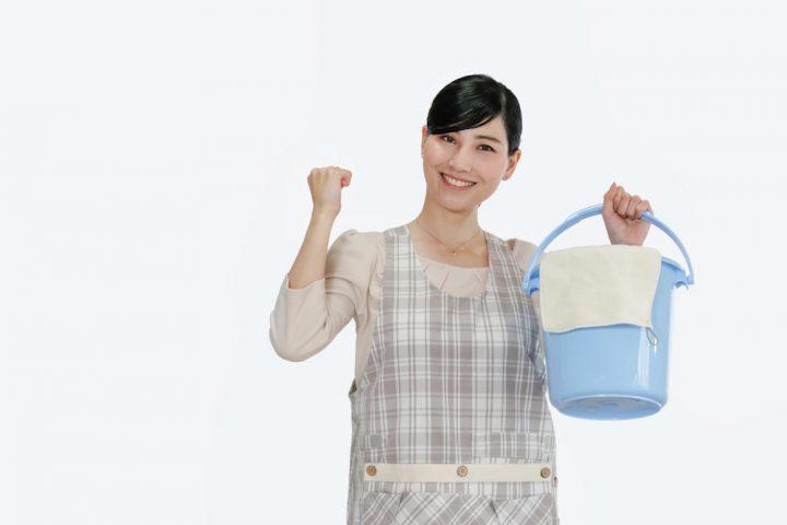 意外に知らない「雑巾がけ」の手順。気をつけたいポイントもご紹介