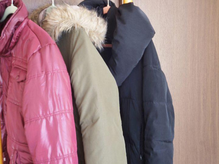冬の衣替えの時期はいつ?目安の気温・衣類、衣替え…