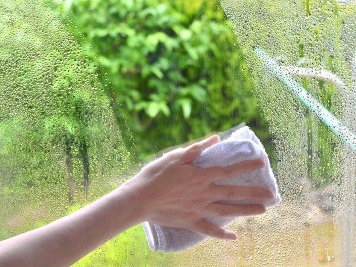 冬の掃除のポイントを紹介。冬にやりたい掃除、冬の前に終えておきたい掃除!