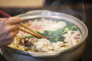 鍋料理の種類やレシピを紹介!寒い季節はお鍋であったまろう