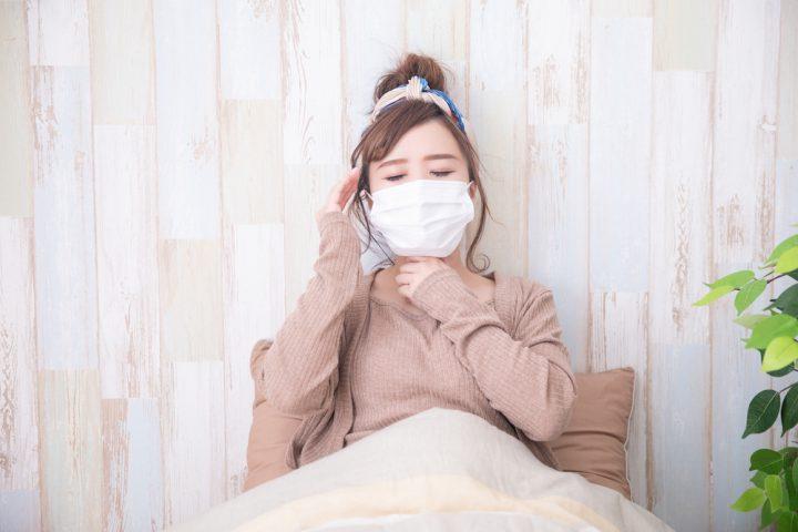 モーニングアタックとは?原因や就寝前の花粉対策を解説