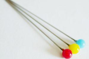 針供養の意味や供養の方法を解説。今年の針供養はいつ?