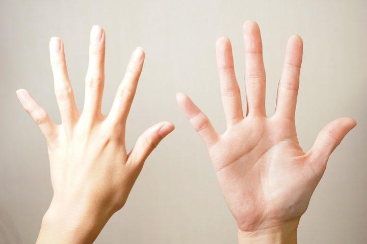 手荒れの原因・手荒れ対策・保湿ケアを種類別に解説