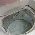洗濯機の掃除は必要?効果的な洗浄剤や掃除の頻度を解説