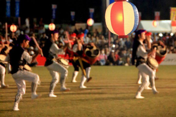 沖縄県の伝統行事・祭り