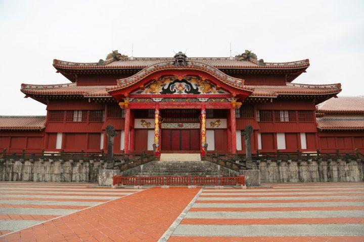 沖縄県の建築物・遺産