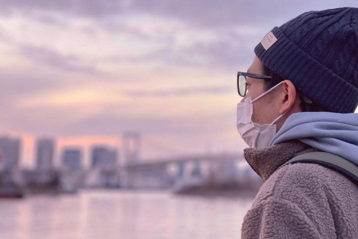 マスクでメガネが曇る原因は?曇らない方法や対策を解説