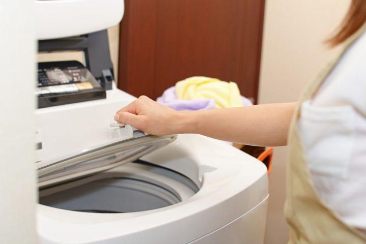 カバンやバッグは洗濯機で洗える?