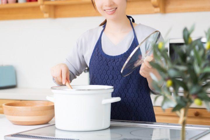 調理器具の正しいお手入れで食中毒を防ごう