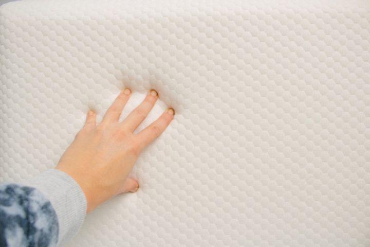 低反発枕は洗える?低反発枕のお手入れ方法