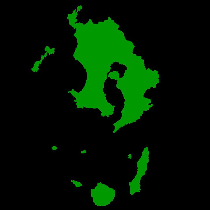 鹿児島県の基本情報