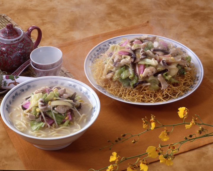 長崎県の食文化・食べ物