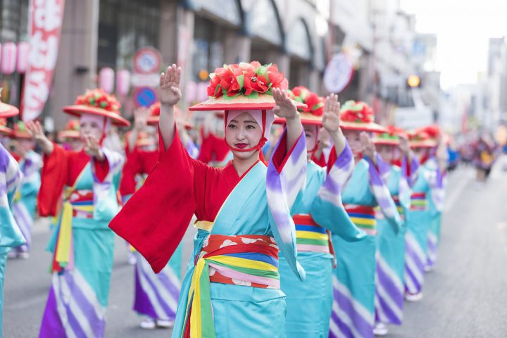 鹿児島県の伝統行事・祭り