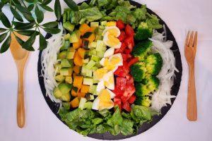 お弁当にサラダは大丈夫?食中毒にならない方法やおすすめレシピを紹介