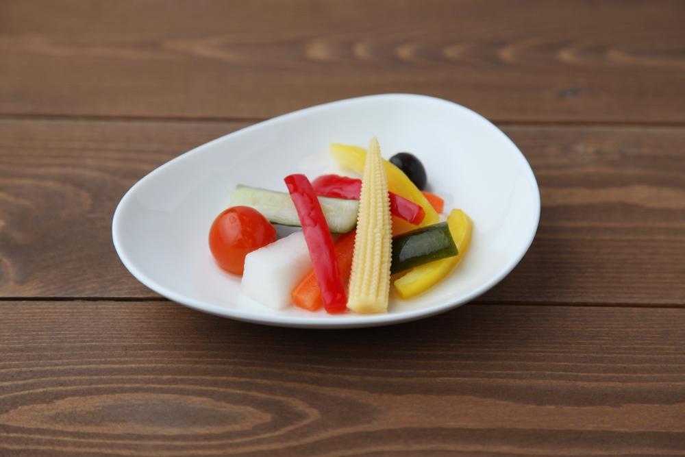 お好み野菜のピクルス