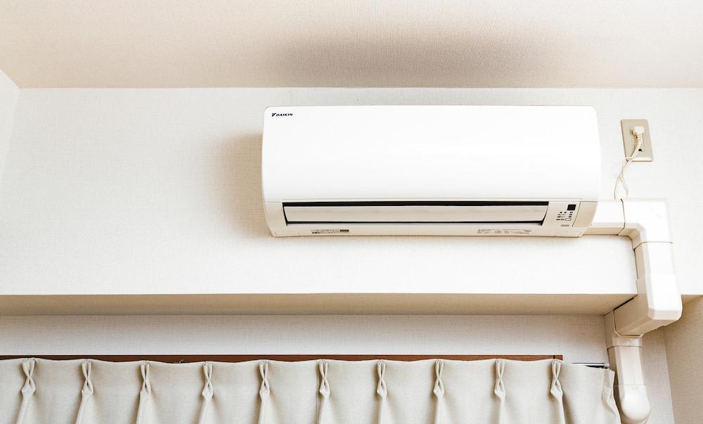 エアコンの掃除は自分で!注意事項を守って快適に