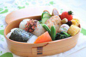 【お弁当の彩りおかず】赤・緑・黄色のおかずでおいしく見せよう