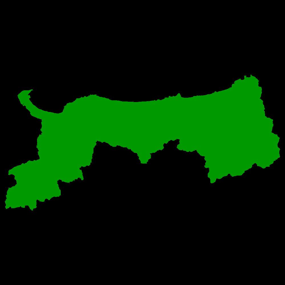鳥取県の基本情報