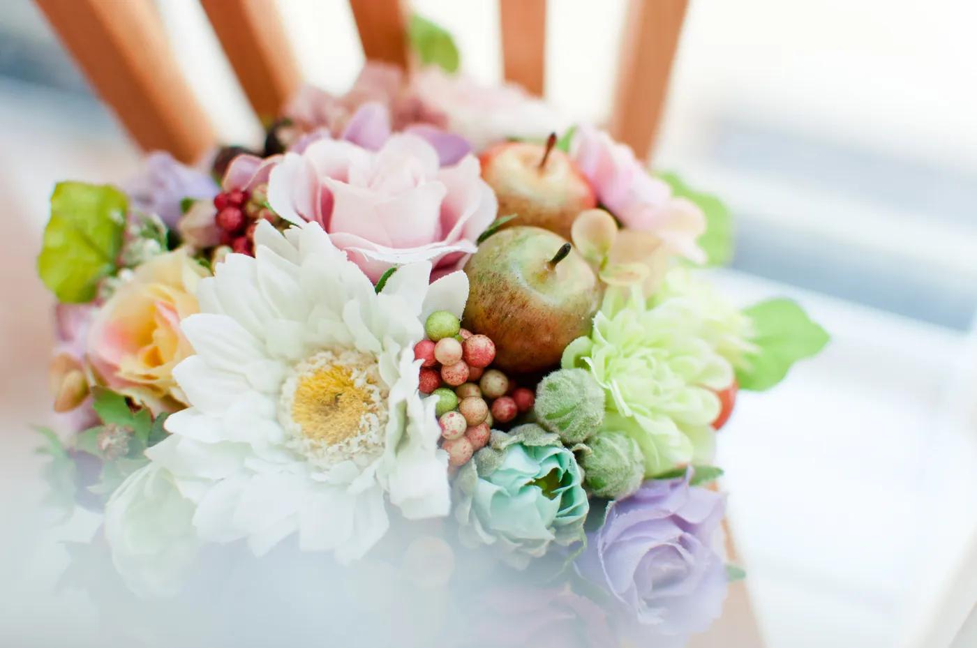 花を贈る基本のマナー4つ