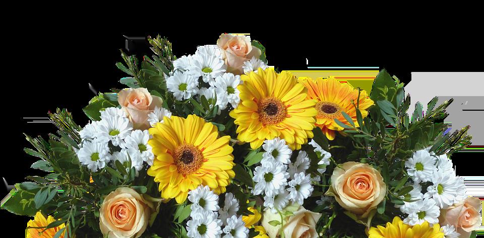 【シーン別】花を贈る際のマナーと種類