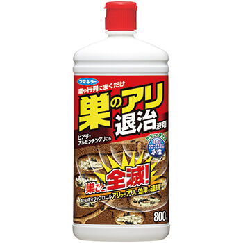 Su no Ari Taiji Liquid Agent 800 mL