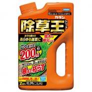 カダン除草王シリーズ ザッソージエース 2L