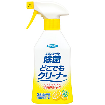 Alcohol Jokin Dokodemo Cleaner 300 mL