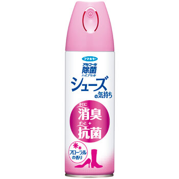 Shoes no Kimochi 180 mL Floral Fragrance
