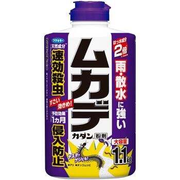 ムカデカダン粉剤 1.1kg