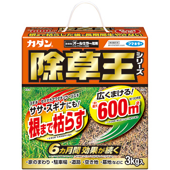 KADAN Josoo Series All Killer Granular Agent 3 kg