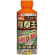 カダン 除草王シリーズ オールキラー粒剤 400g