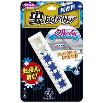 Kawaii Select 虫よけバリア クルマ用 無香料