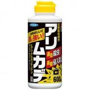 アリ・ムカデ粉剤 600g