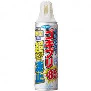 ゴキブリ超凍止ジェット 除菌プラス