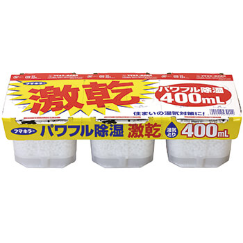 Gekikan 400 mL 3-piece pack