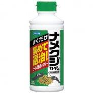 ナメクジカダン誘引殺虫粒剤 250g
