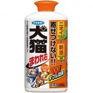 犬猫まわれ右 粒剤 850g シトラスの香り